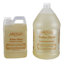 Turbo Clean Pre-Disinfectant Detergent
