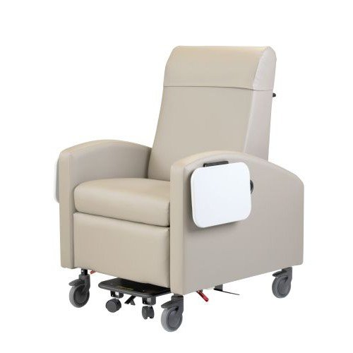 Inverness 24-Hour Treatment Patient Recliner