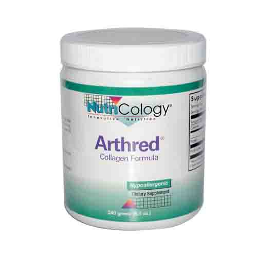 Arthred Collagen Formula Amino Acids