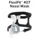 Flexifit Nasal Mask 407 Premium
