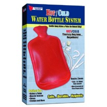 Hot or Cold Water Bottle