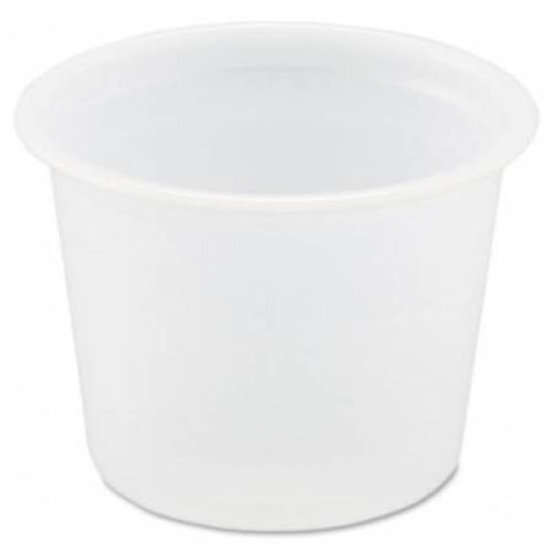 Solo Translucent Styrofoam Drinking Cup