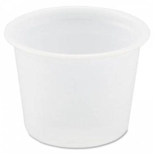 Solo Translucent Styrofoam Drinking Cup