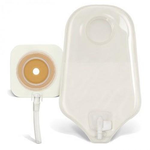 Durahesive Flexible Skin Barrier Urostomy Pouch Unit Dose Kit