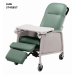 Jade Geri Recliner Chair