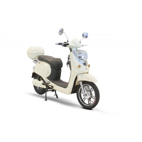 eWheels Electric Moped EW-09