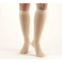 TRUFORM Women's TruSheer Knee High Support Stockings 20-30 mmHg
