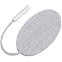 Oval Electrodes for TENS Unit
