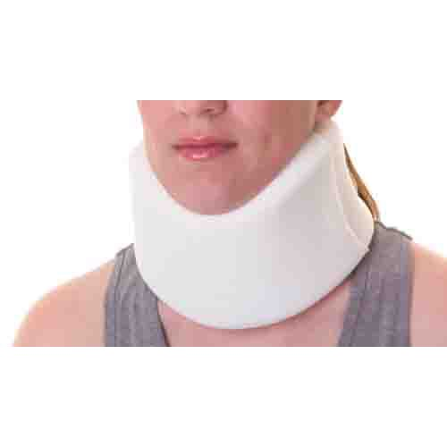 Soft Foam Cervical Collars