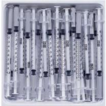 BD PrecisionGlide Allergy Syringe