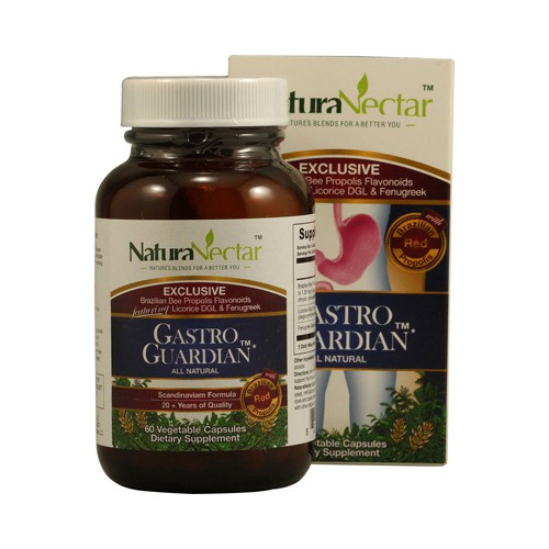 All Natural Gastro Guardian