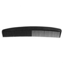 Medline Plastic Combs, Black, 144 Count