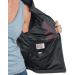 VentureHeat Soft Shell Heated Jacket City Collection Women's Mesh Lining