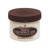 Cococare 100 Percent Coconut Oil