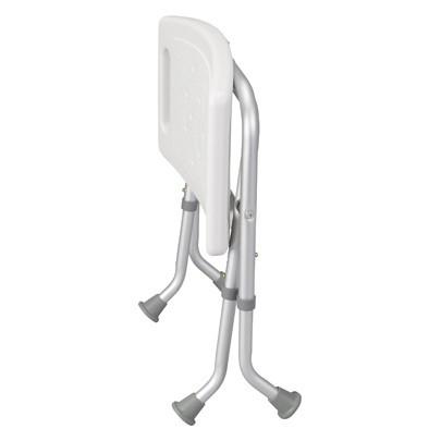 Tremendous Folding Bath Tub Shower Chair By Drive Machost Co Dining Chair Design Ideas Machostcouk