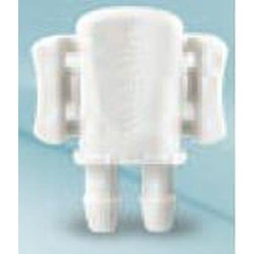 Flexiport Blood Pressure Cuff 2-Tube Plug