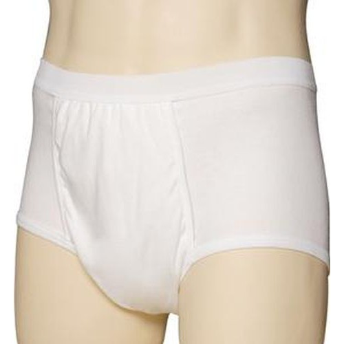 CareFor Ultra Mens Brief with HaloShield