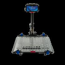 Harmar Heavy Duty Universal Power Chair Lift - AL500HD
