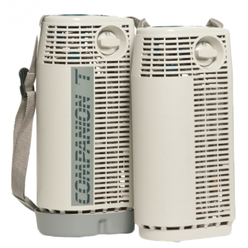 Companion Portable Liquid Oxygen
