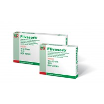 Filvasorb Super Absorbent Dressing by Lohmann & Rauscher