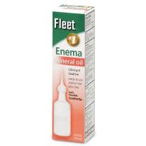 Fleet Enema Mineral Oil Lubricant Laxative