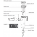 PARI LC PLUS Nebulizer Schematic