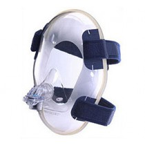 Respironics Cpap Total Face Mask with Headgear