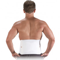 Criss-Cross Back Support