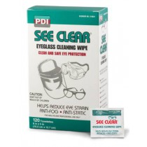 See Clear Eye Glass