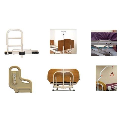 Joerns Hospital Bed Accessories