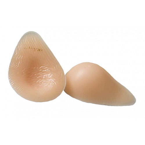 870 Nearly Me Basic Tapered Oval Breast Form