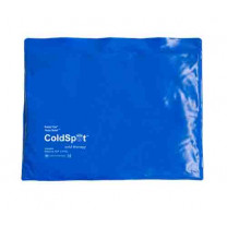 Relief Pak ColdSpot Blue Vinyl Pack - Reusable Cold Pack