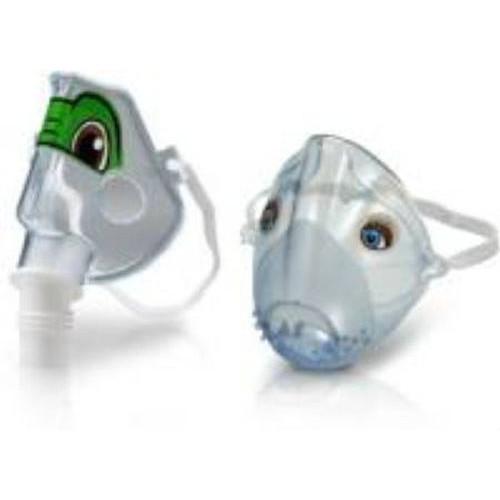 Sami the Seal SideStream Plus Pediatric Mask