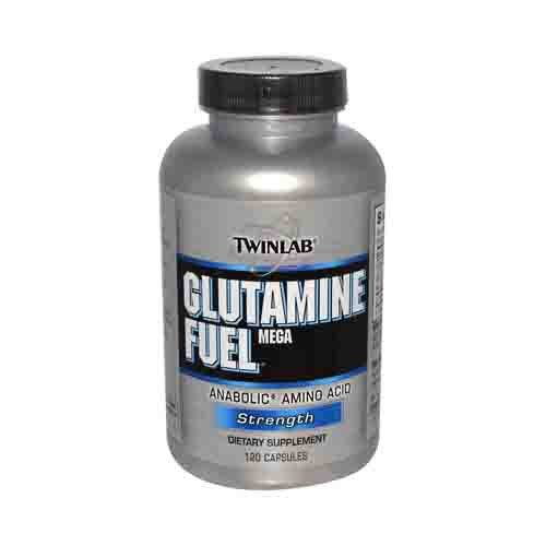 Glutamine Fuel Mega Anabolic Amino Acid Strength