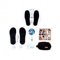 DR HO Circulation Promoter - Basic Package - Pads, Bag, DVD