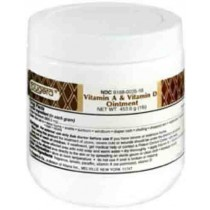 A & D Skin Protectant Ointment