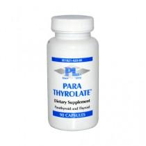 Progressive Laboratories Para Thyrolate
