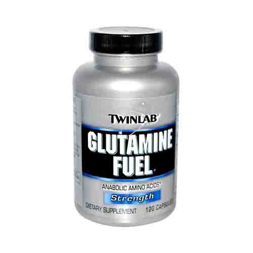 Glutamine Fuel Amino Acid
