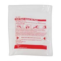 Kwik-Heat Single-Use Instant Hot Pack