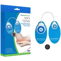 AccuRelief Mini TENS Pain Relief System