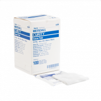 Covidien 6309 Curity 4 x 4 Inch Gauze Pad 12 Ply