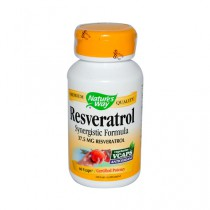 Natures Way Resveratrol