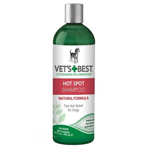 Vet's Best Hot Spot Shampoo for Dogs