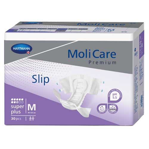 MoliCare Premium Super Plus Briefs