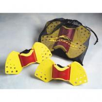 TheraBand Aquafins Aquatic Exercise Kit