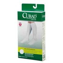 CURAD Cushioned Compression Socks