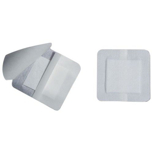 DermaRite Gauze Dressing Bordered Gauze