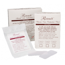 RETOUCH Silicone Scar Reduction Sheets