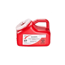 1 Gallon Sharps Recovery System 11008