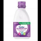 Similac Alimentum Hypoallergenic Infant Formula